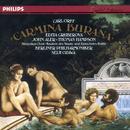 Orff: Carmina Burana/Edita Gruberova, John Aler, Thomas Hampson, Shinyukai Choir, Berliner Philharmoniker, Seiji Ozawa