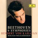 ベートーヴェン: 交響曲全集/Berliner Philharmoniker, Herbert von Karajan