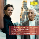 Tchaikovsky & Chopin (Live From St. Petersburg's White Nights / 2012)/Ingolf Wunder, St. Petersburg Philharmonic Orchestra, Vladimir Ashkenazy