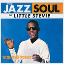 The Jazz Soul Of Little Stevie/スティーヴィー・ワンダー