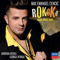 Rokoko - Hasse Opera Arias