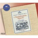 バッハ: ブランデンブルク協奏曲全集、序曲集、三重協奏曲 BWV 1044/Münchener Bach-Orchester, Karl Richter