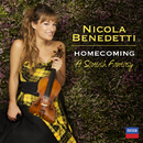 Homecoming - A Scottish Fantasy (Mirror)/Nicola Benedetti, BBC Scottish Symphony Orchestra, Rory Macdonald