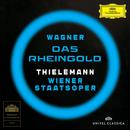 ワーグナー:楽劇<ラインの黄金> (2011年 ライヴ・イン・ウィーン)/Wiener Staatsoper, Christian Thielemann