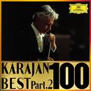 カラヤン・ベスト 100 Part.2/Herbert von Karajan