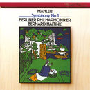 Mahler: Symphony No.1/Berliner Philharmoniker, Bernard Haitink