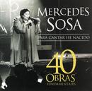 40 Obras Fundamentales/Mercedes Sosa