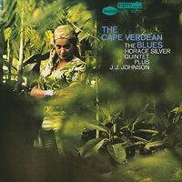 The Cape Verdean Blues (feat. J.J. Johnson)