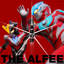英雄の詩/THE ALFEE