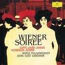 ウィーンの夜会・スッペ・ツィーラー・レハール他作品集/Wiener Philharmoniker, John Eliot Gardiner