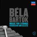 Béla Bartók: Music For Strings, Percussion & Celesta/Chicago Symphony Orchestra, Sir Georg Solti