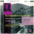 Mendelssohn in Scotland/London Symphony Orchestra, Peter Maag