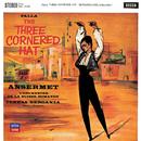 Falla: The Three Cornered Hat/L'Orchestre de la Suisse Romande, Ernest Ansermet