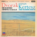 "Dvorak: Symphony ""From the New World""/Wiener Philharmoniker, London Symphony Orchestra, István Kertész"