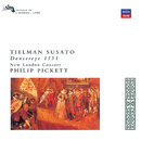 Susato: Dansereye 1551/New London Consort, Philip Pickett