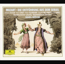 Mozart, W.A.: The Abduction from the Seraglio (2 CD's)/Staatskapelle Dresden, Karl Böhm