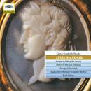 Händel: Julius Caesar/Irmgard Seefried, Dietrich Fischer-Dieskau, Wolfgang Meyer, Radio-Symphonie-Orchester Berlin, Karl Böhm