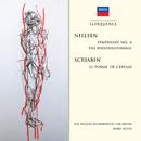 """Nielsen: Symphony No.4 - """"The Inextinguishable""""; Scriabin: Le  Poème de L'Extase (Australian Eloquence Digital)/Los Angeles Philharmonic, Zubin Mehta"""