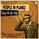 Gung Ho For Info/People In Planes