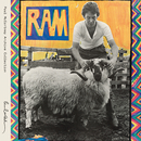 Ram/Paul McCartney, Linda McCartney