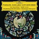 マーラー:交響曲<大地の歌>/Iris Vermillion, Keith Lewis, Giuseppe Sinopoli, Staatskapelle Dresden