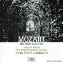 Mozart, W.A.: The Piano Concertos/Malcolm Bilson, English Baroque Soloists, John Eliot Gardiner