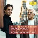 チャイコフスキー&ショパン:ピアノ協奏曲第1番/Ingolf Wunder, St. Petersburg Philharmonic Orchestra, Vladimir Ashkenazy