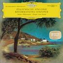 """Mendelssohn: Symphonies Nos.4 """"Italian"""" & 5 """"Reformation""""/Berliner Philharmoniker, Lorin Maazel"""