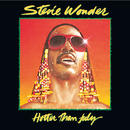 Hotter Than July/Stevie Wonder
