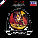 Film Fantasy - Cinema Gala/The National Philharmonic Orchestra, Bernard Herrmann