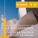 Stravinsky: The Firebird (DG Concerts 2008/2009 LA 1)/Los Angeles Philharmonic, Esa-Pekka Salonen