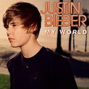 My World/Justin Bieber