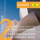 Falla / Debussy / Ravel (DG Concerts 2008/2009 LA 2)/Los Angeles Philharmonic, Esa-Pekka Salonen