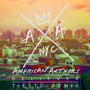 Believer (Tiesto Remix)/American Authors