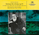 Brahms: Symphony No.2 / Reger: Variations on a Theme by Mozart (CD 9)/Berliner Philharmoniker, Karl Böhm