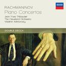 Rachmaninov: Piano Concertos/Jean-Yves Thibaudet, The Cleveland Orchestra, Vladimir Ashkenazy