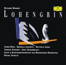 Wagner: Lohengrin/Chor des Bayerischen Rundfunks, Symphonieorchester des Bayerischen Rundfunks, Rafael Kubelik