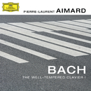 Bach: The Well-Tempered Clavier I/Pierre-Laurent Aimard