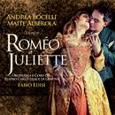 Gounod: Roméo et Juliette/Andrea Bocelli, Maite Alberola, Coro del Teatro Carlo Felice, Orchestra del Teatro Carlo Felice, Fabio Luisi