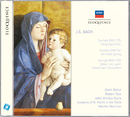 Bach, J.S,: Cantatas Nos.170, 82 & 159/Dame Janet Baker, John Shirley-Quirk, Academy of St. Martin in the Fields, Sir Neville Marriner