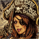 GET AWAY/THE JOLLY ROGER (Japanese Version)/VAMPS