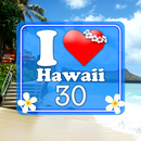 I Love Hawaii 30/V.A.