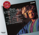 Rossini: Il Turco in Italia (2 CDs)/Sumi Jo, Simone Alaimo, Academy of St. Martin in the Fields, Sir Neville Marriner