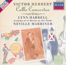 Victor Herbert: Cello Concertos/Lynn Harrell, Academy of St. Martin in the Fields, Sir Neville Marriner