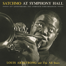 Satchmo At Symphony Hall 65th Anniversary: The Complete Performances/Louis Armstrong And The All-Stars