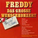 Das große Wunschkonzert/Freddy Quinn