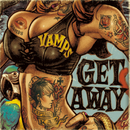 GET AWAY/THE JOLLY ROGER (初回盤 TYPE A)/VAMPS