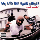 Curb Servin'/WC & The Maad Circle
