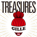 TREASURES (Deluxe Edition)/GILLE