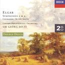 エルガー:交響曲第1・2番、他/London Philharmonic Orchestra, Sir Georg Solti